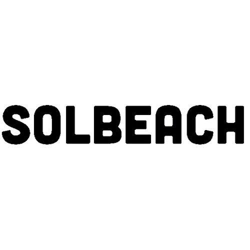 Strandpaviljoen Solbeach